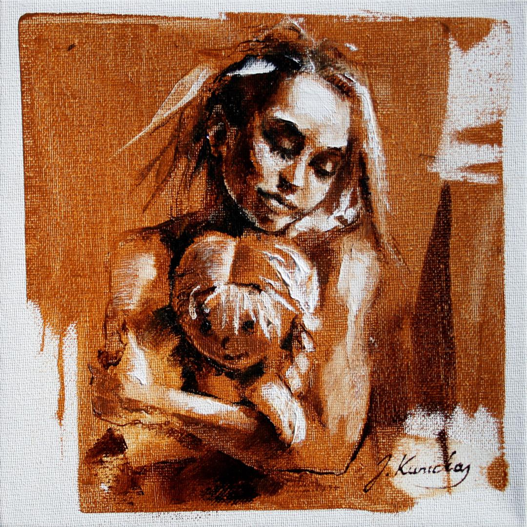 Jonas Kunickas - JK19-0423A Doll