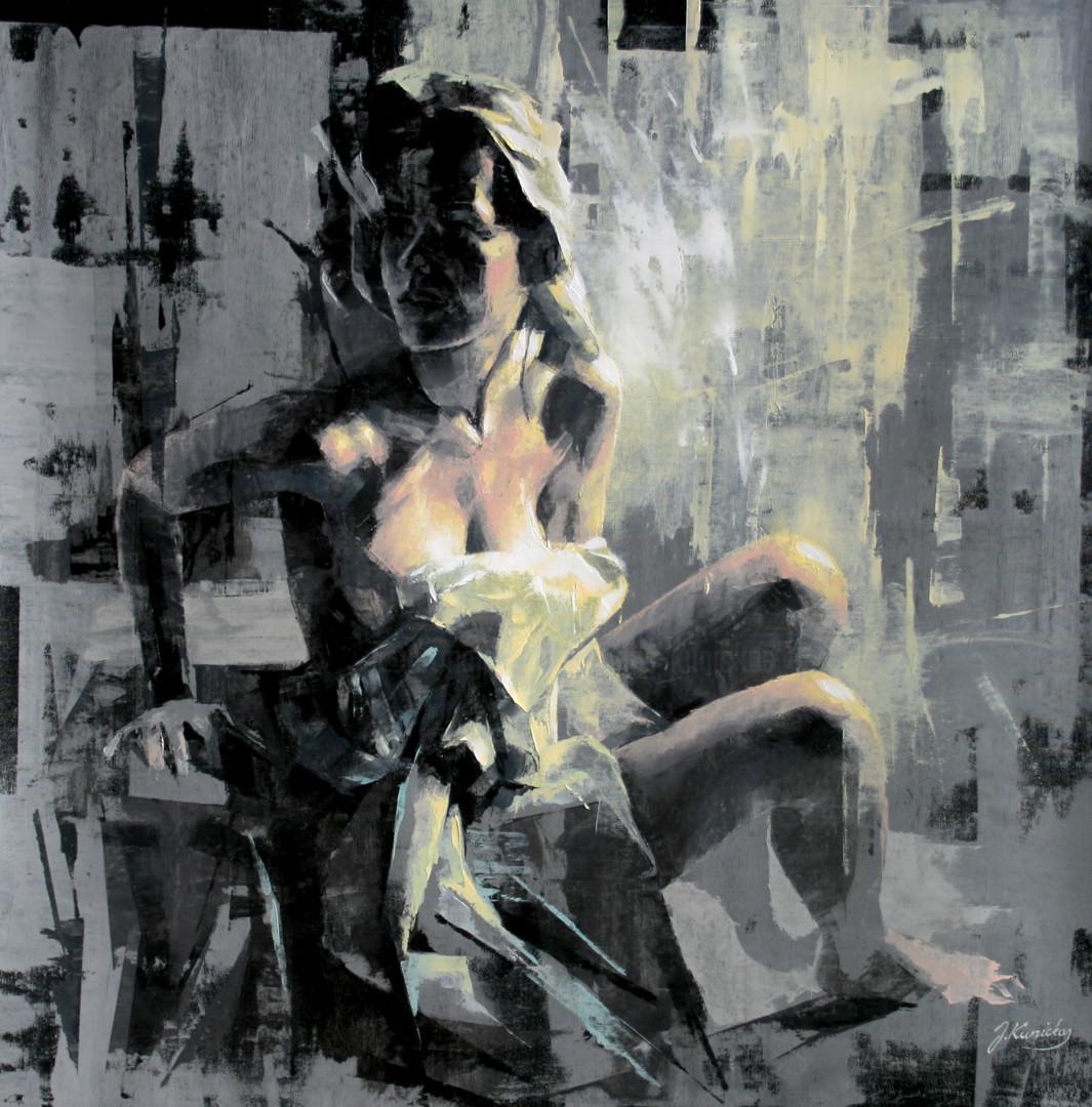 Jonas Kunickas - JK19-0806 After Bath