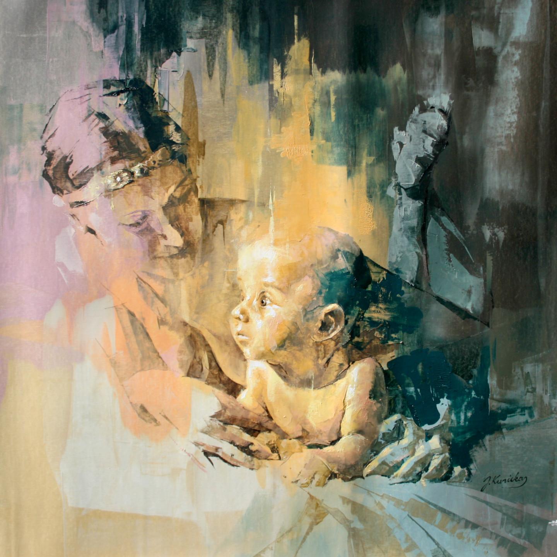 Jonas Kunickas - JK20-0428 Nest