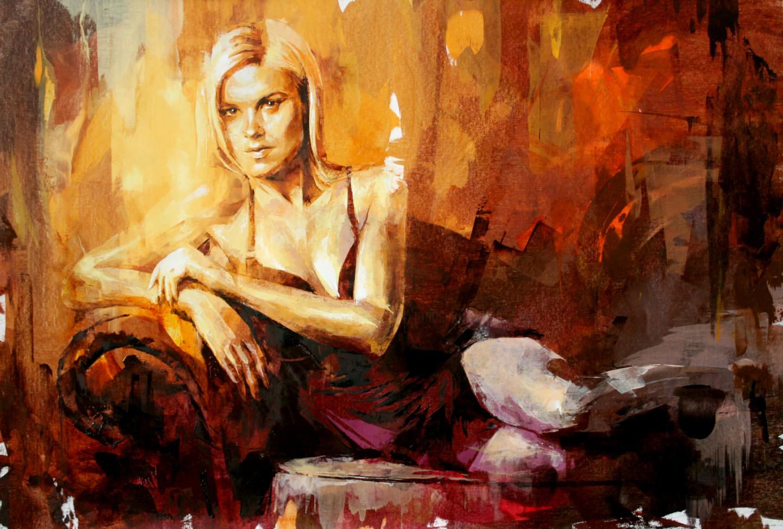 Jonas Kunickas - JK20-0929 Portrait