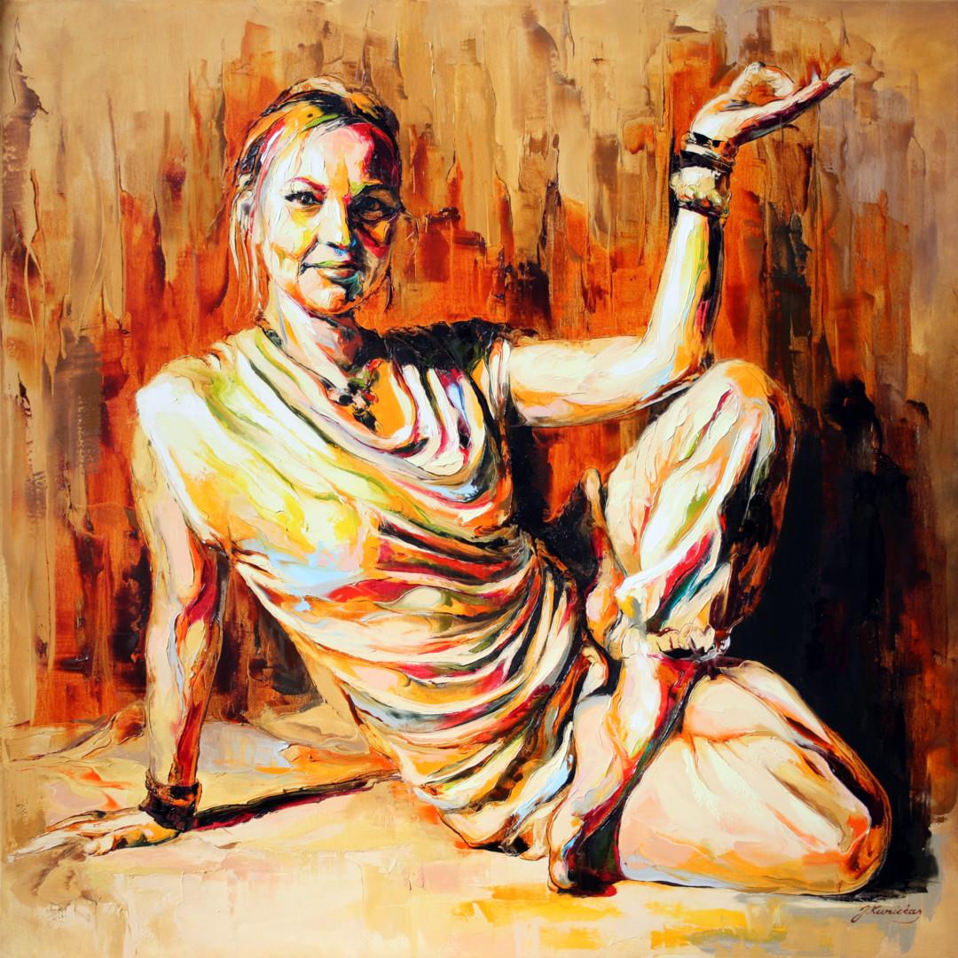 Jonas Kunickas - JK16-0309 Rameshwari