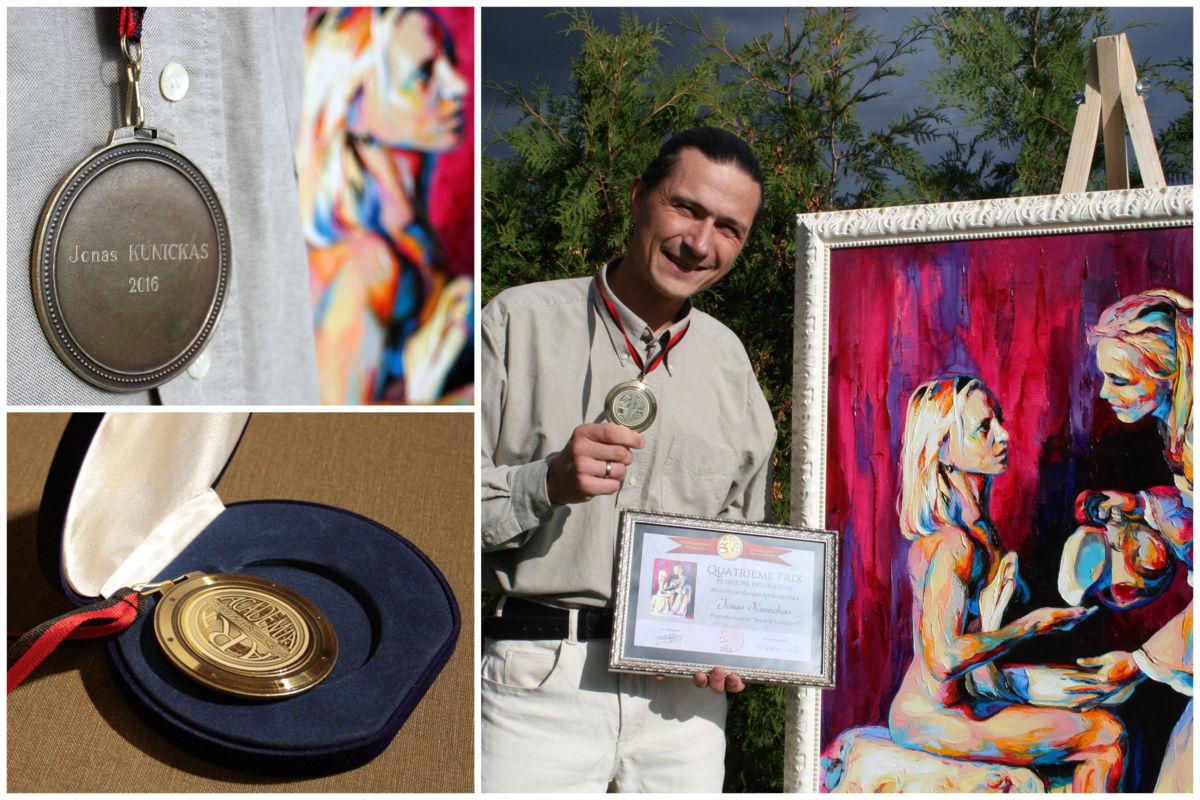Prix International des Galeries