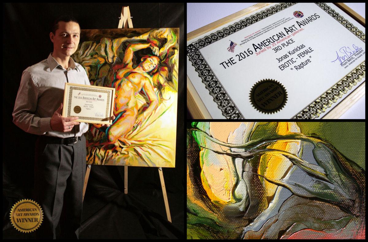 American Art Awards