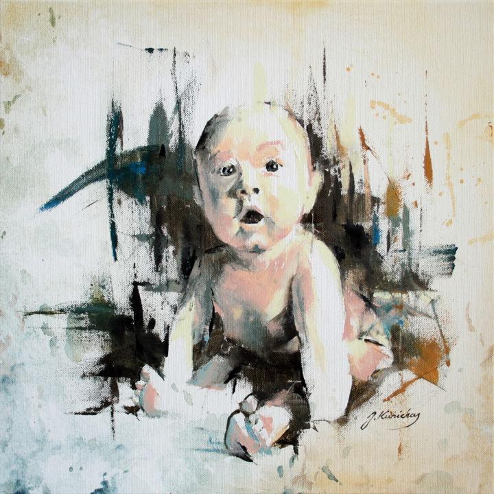 Jonas Kunickas - JK17-0913 Baby Boy