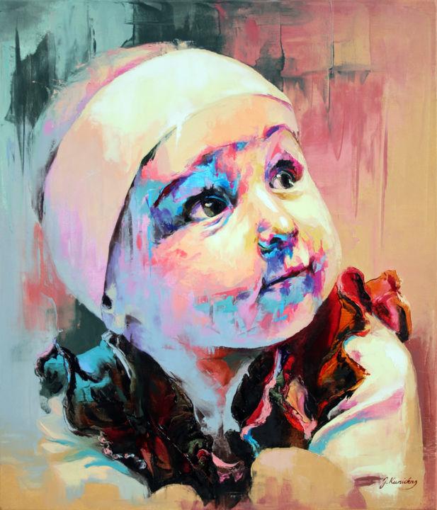 Jonas Kunickas - JK17-0425 Baby Girl
