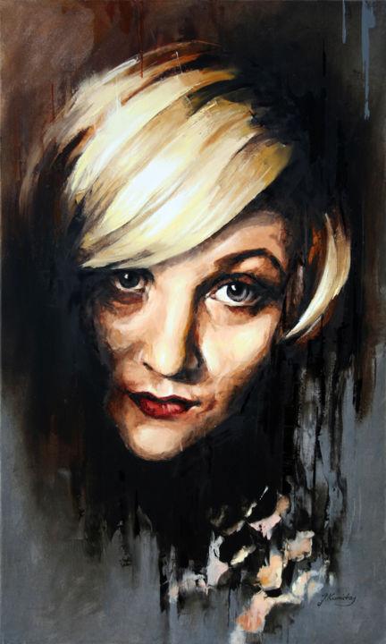 Jonas Kunickas - JK18-0529 Portrait